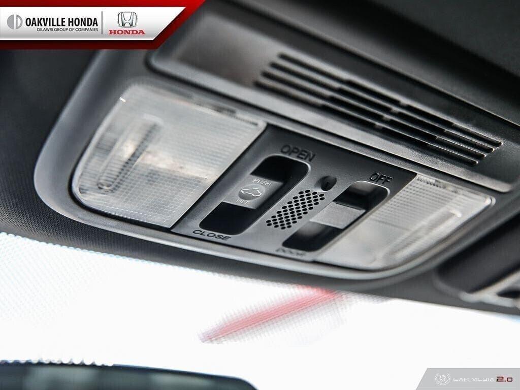 2017 Honda Civic Sedan SI 6MT in Oakville, Ontario - 20 - w1024h768px