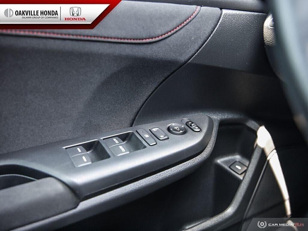 2017 Honda Civic Sedan SI 6MT in Oakville, Ontario - 15 - w1024h768px