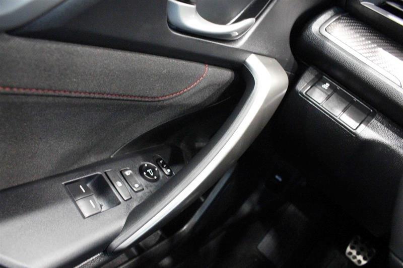 2018 Honda Civic Coupe SI 6MT in Regina, Saskatchewan - 4 - w1024h768px