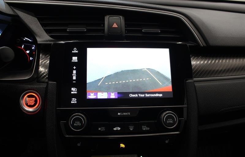 2018 Honda Civic Coupe SI 6MT in Regina, Saskatchewan - 8 - w1024h768px