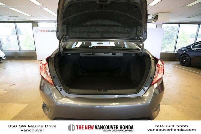 2018 Honda Civic Sedan EX CVT in Vancouver, British Columbia - 19 - w1024h768px