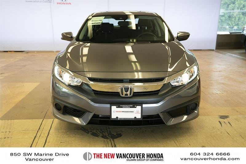 2018 Honda Civic Sedan EX CVT in Vancouver, British Columbia - 24 - w1024h768px
