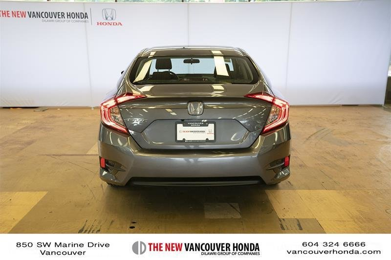 2018 Honda Civic Sedan EX CVT in Vancouver, British Columbia - 28 - w1024h768px