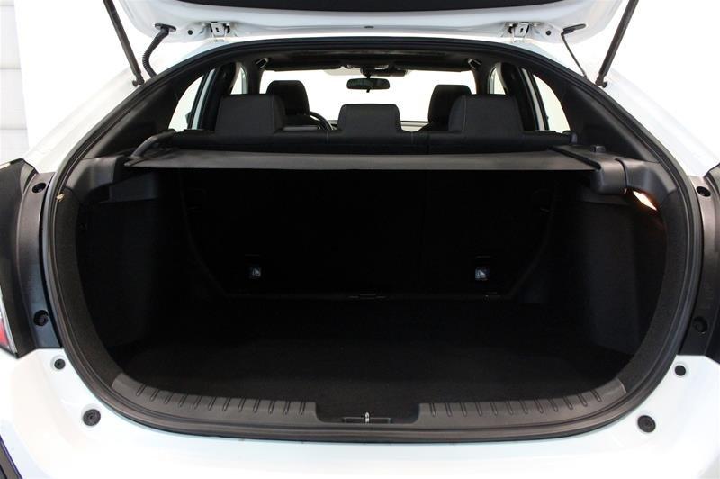 2018 Honda Civic Hatchback Sport HS CVT in Regina, Saskatchewan - 17 - w1024h768px