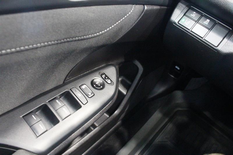2018 Honda Civic Hatchback Sport HS CVT in Regina, Saskatchewan - 3 - w1024h768px