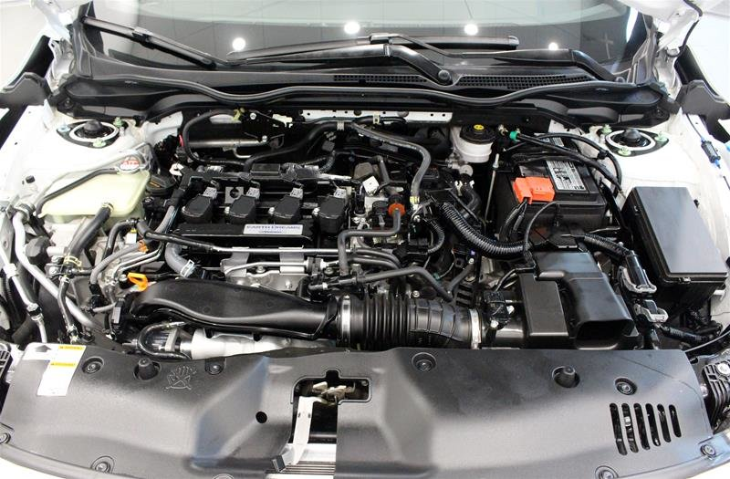 2018 Honda Civic Hatchback Sport HS CVT in Regina, Saskatchewan - 19 - w1024h768px