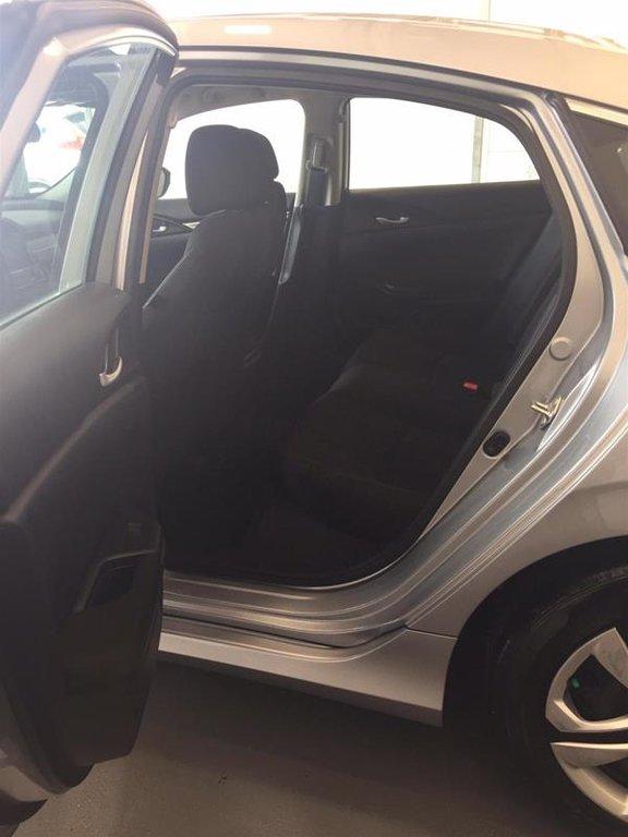 2018 Honda Civic Sedan LX CVT in Mississauga, Ontario - 10 - w1024h768px