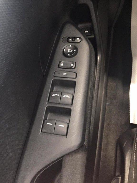 2018 Honda Civic Sedan LX CVT in Mississauga, Ontario - 11 - w1024h768px
