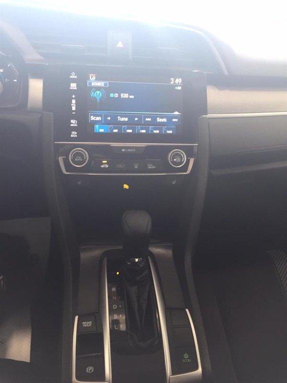 2018 Honda Civic Sedan LX CVT in Mississauga, Ontario - 13 - w1024h768px