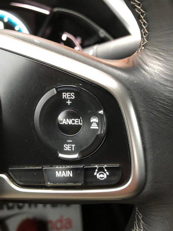 2018 Honda Civic Sedan EX-T CVT in Mississauga, Ontario - 12 - w1024h768px