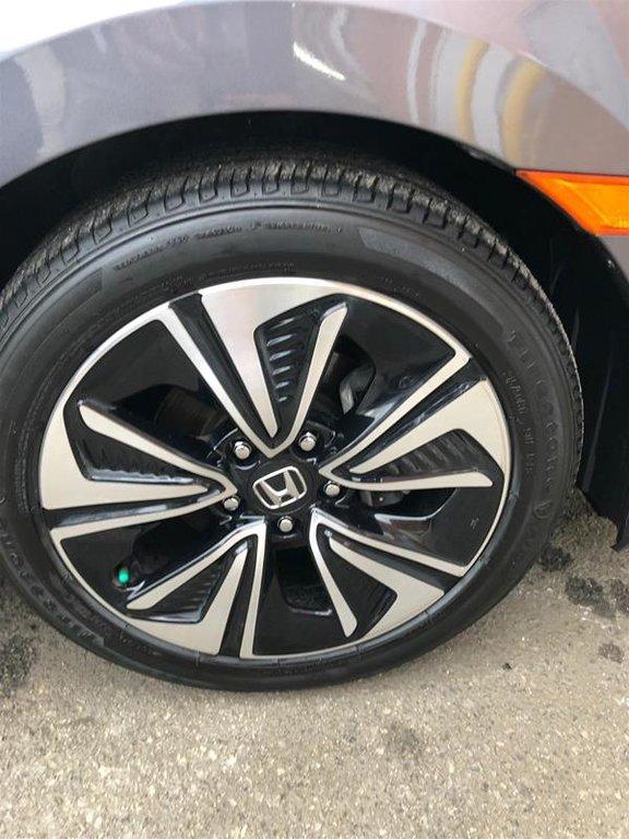 2018 Honda Civic Sedan EX-T CVT in Mississauga, Ontario - 7 - w1024h768px