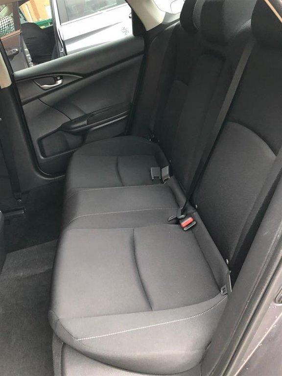 2018 Honda Civic Sedan EX-T CVT in Mississauga, Ontario - 13 - w1024h768px