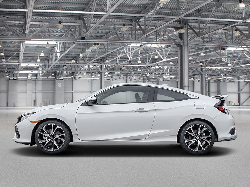 2019 Honda Civic Coupe SI MT in Mississauga, Ontario - 3 - w1024h768px