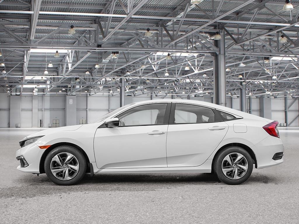 2019 Honda Civic Sedan LX CVT in Mississauga, Ontario - 3 - w1024h768px