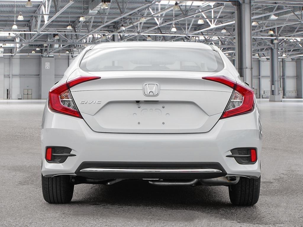 2019 Honda Civic Sedan LX CVT in Mississauga, Ontario - 5 - w1024h768px