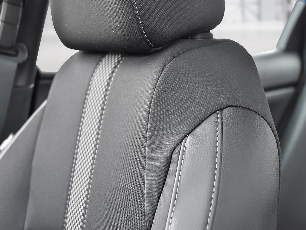 2019 Honda Civic Sedan Sport CVT in Mississauga, Ontario - 20 - w1024h768px