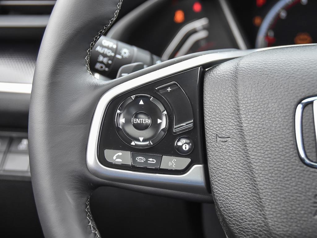 2019 Honda Civic Sedan Sport CVT in Mississauga, Ontario - 15 - w1024h768px