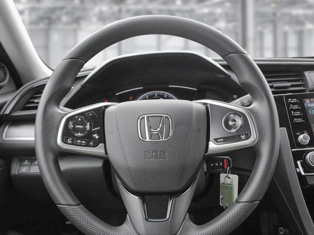 2019 Honda Civic Sedan LX CVT in Mississauga, Ontario - 13 - w1024h768px