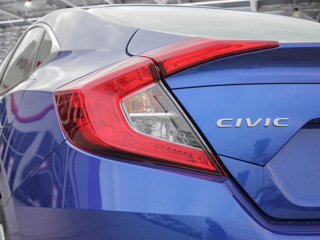 2019 Honda Civic Sedan LX CVT in Mississauga, Ontario - 11 - w1024h768px