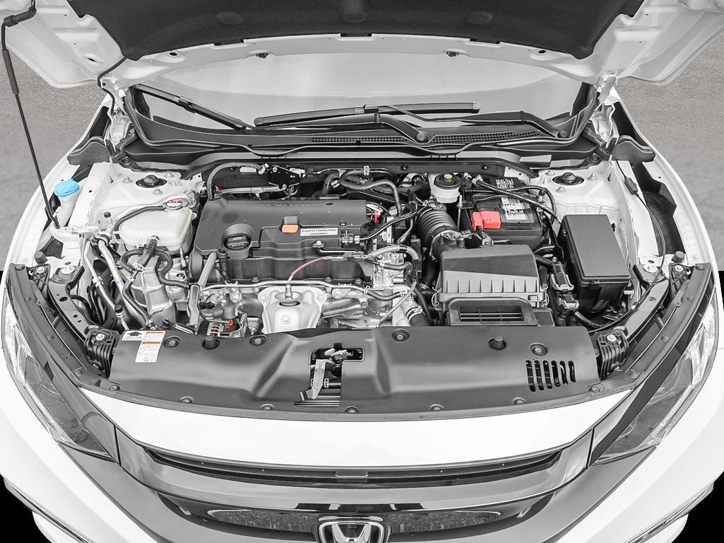 2019 Honda Civic Sedan LX CVT in Mississauga, Ontario - 6 - w1024h768px