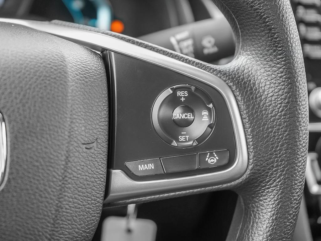 2019 Honda Civic Sedan LX CVT in Mississauga, Ontario - 15 - w1024h768px
