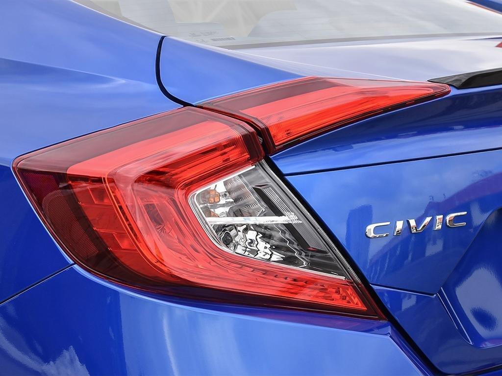 2019 Honda Civic Sedan Sport CVT in Mississauga, Ontario - 11 - w1024h768px