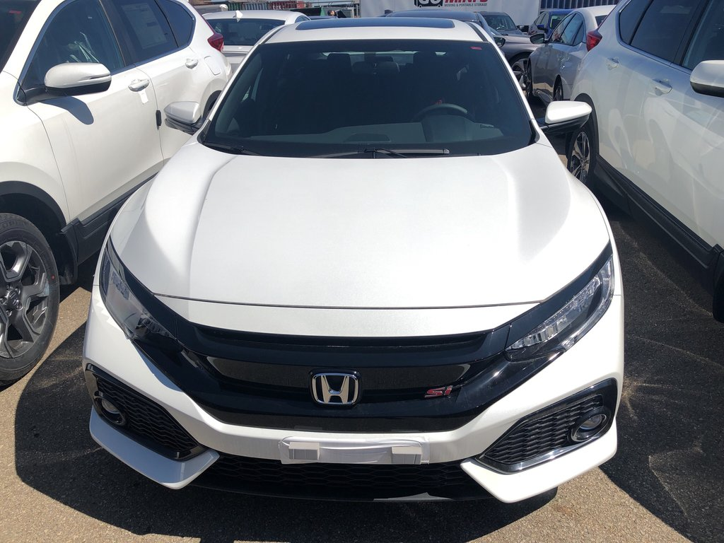 2019 Honda Civic Sedan LX CVT in Oakville, Ontario - 2 - w1024h768px
