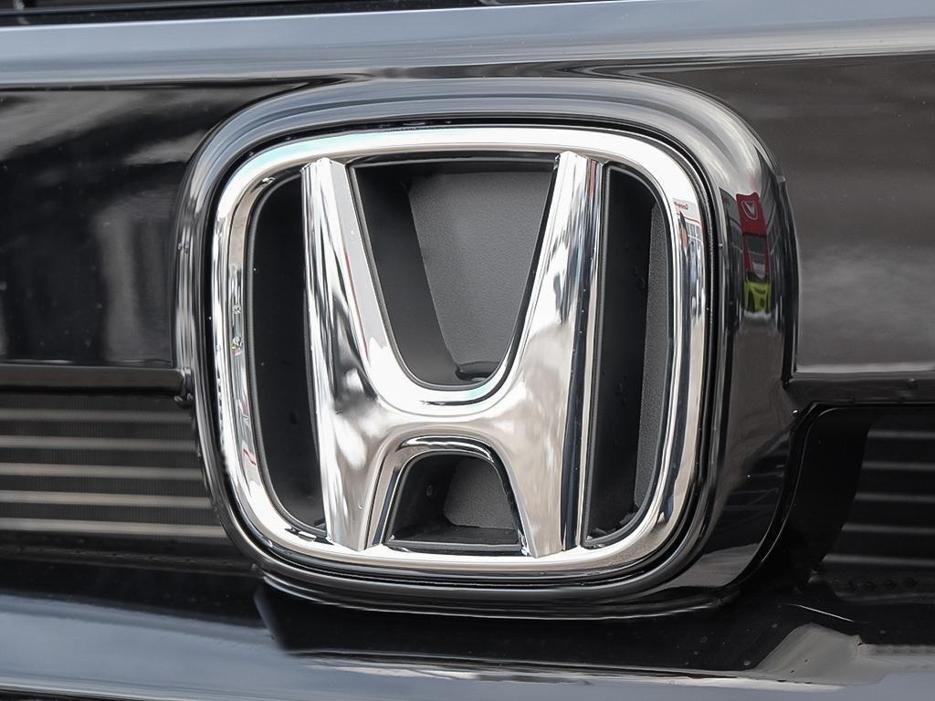 2019 Honda Civic Sedan Sport CVT in Mississauga, Ontario - 9 - w1024h768px