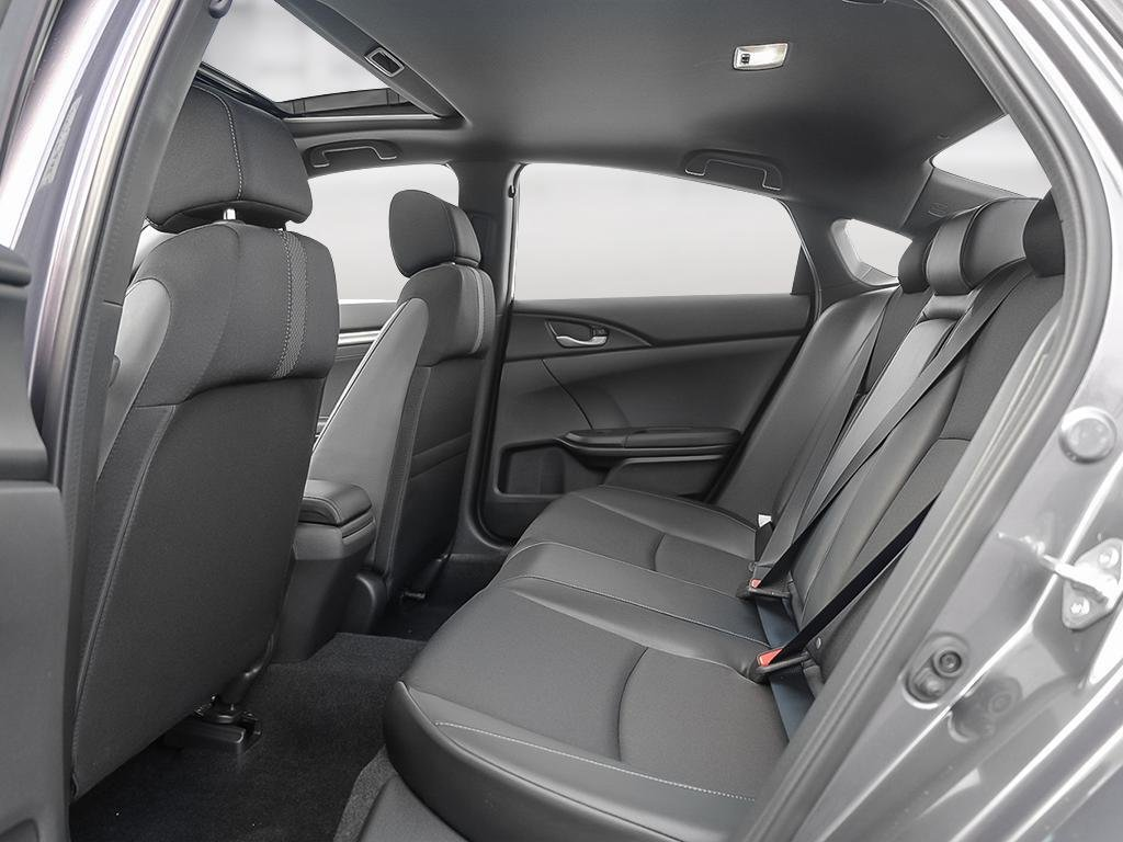 2019 Honda Civic Sedan Sport CVT in Mississauga, Ontario - 21 - w1024h768px