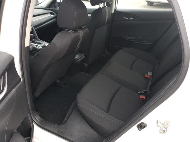 2019 Honda Civic Sedan LX CVT in Mississauga, Ontario - 24 - w1024h768px