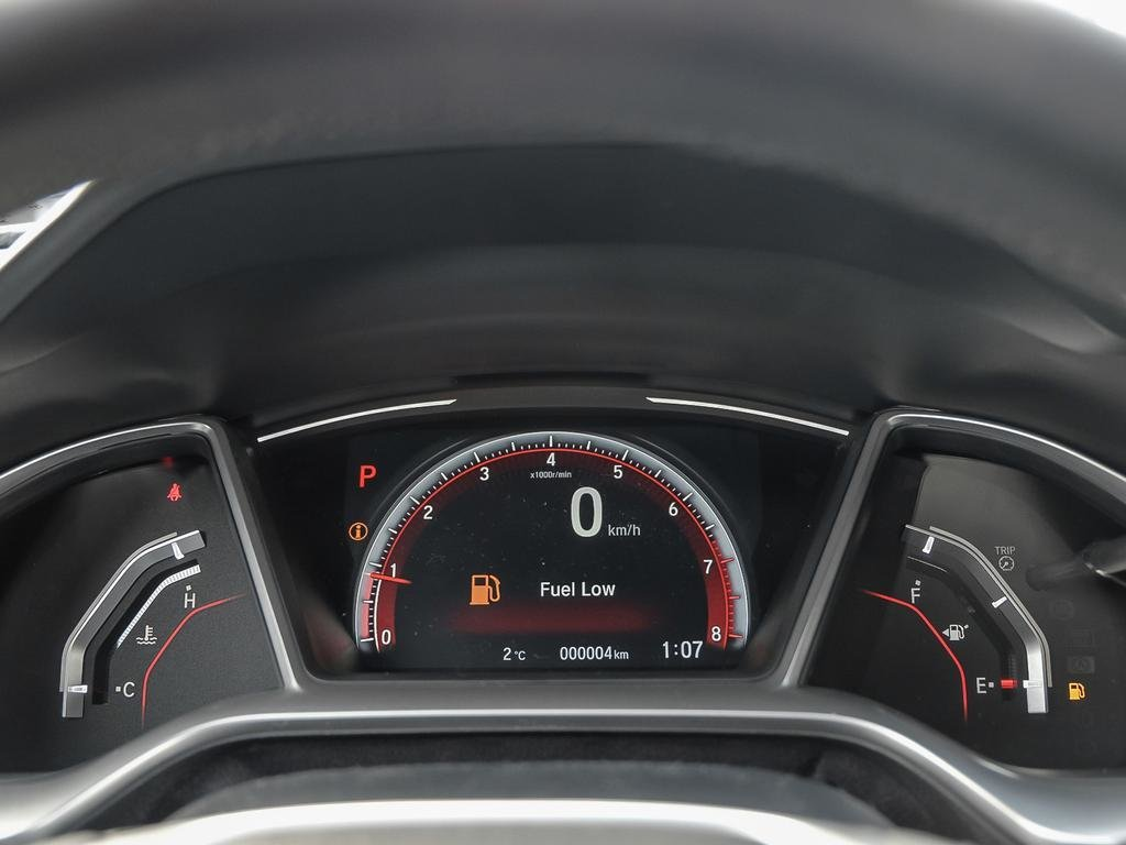 2019 Honda Civic Sedan Sport CVT in Mississauga, Ontario - 14 - w1024h768px