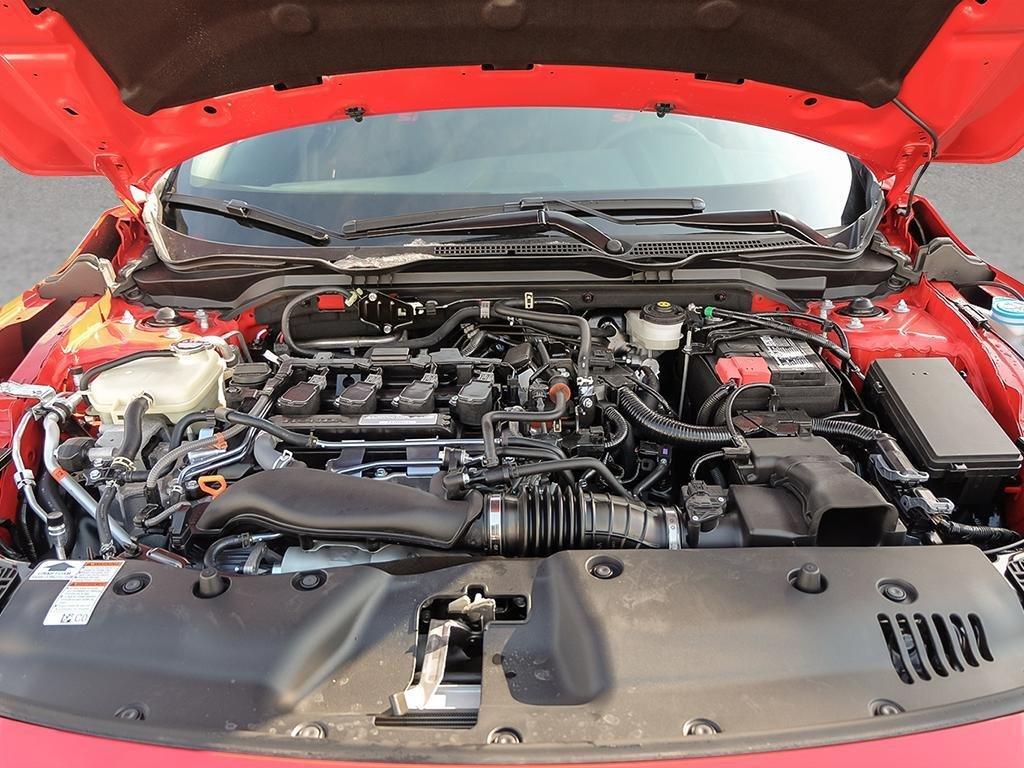 2019 Honda Civic Sedan SI MT in Mississauga, Ontario - 6 - w1024h768px