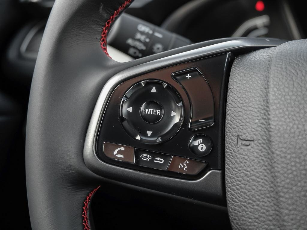 2019 Honda Civic Sedan SI MT in Mississauga, Ontario - 15 - w1024h768px
