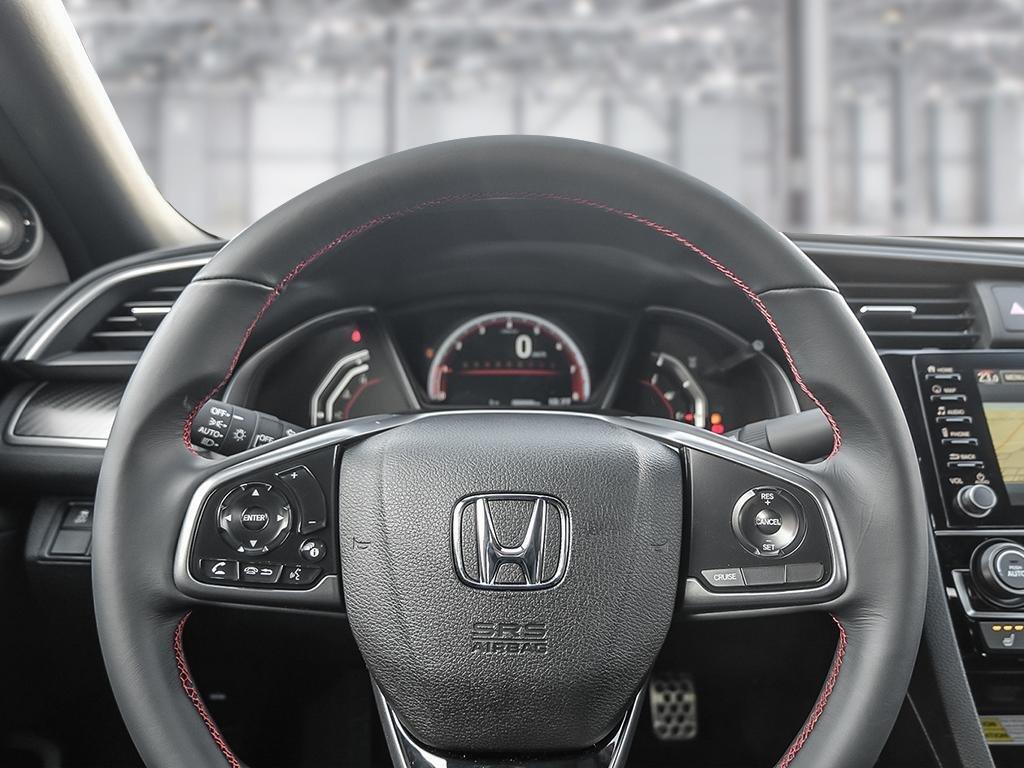 2019 Honda Civic Sedan SI MT in Mississauga, Ontario - 13 - w1024h768px