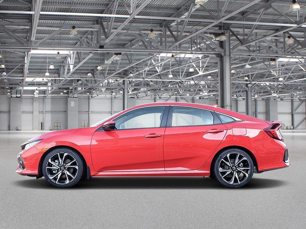 2019 Honda Civic Sedan SI MT in Mississauga, Ontario - 3 - w1024h768px