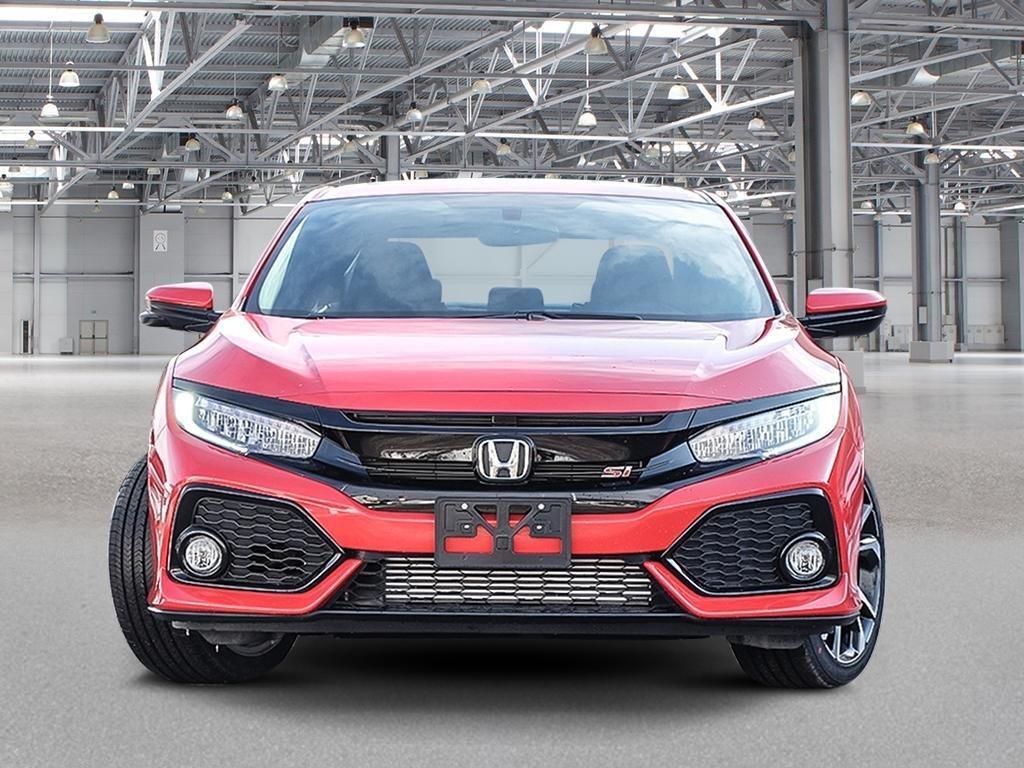 2019 Honda Civic Sedan SI MT in Mississauga, Ontario - 2 - w1024h768px