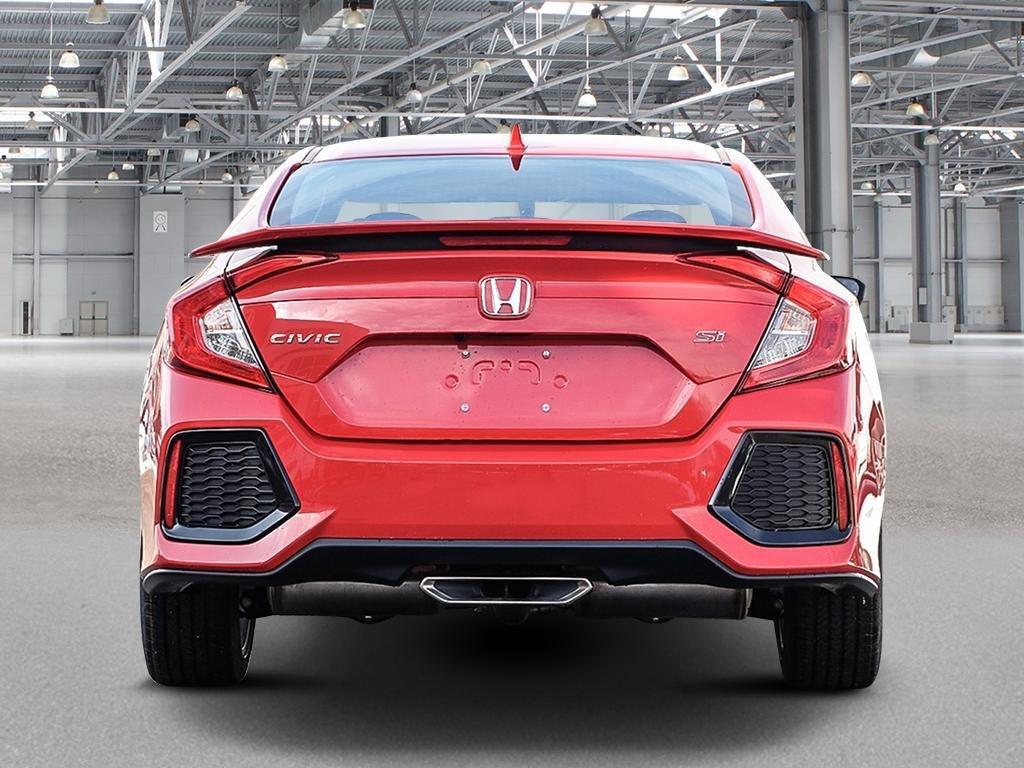 2019 Honda Civic Sedan SI MT in Mississauga, Ontario - 5 - w1024h768px
