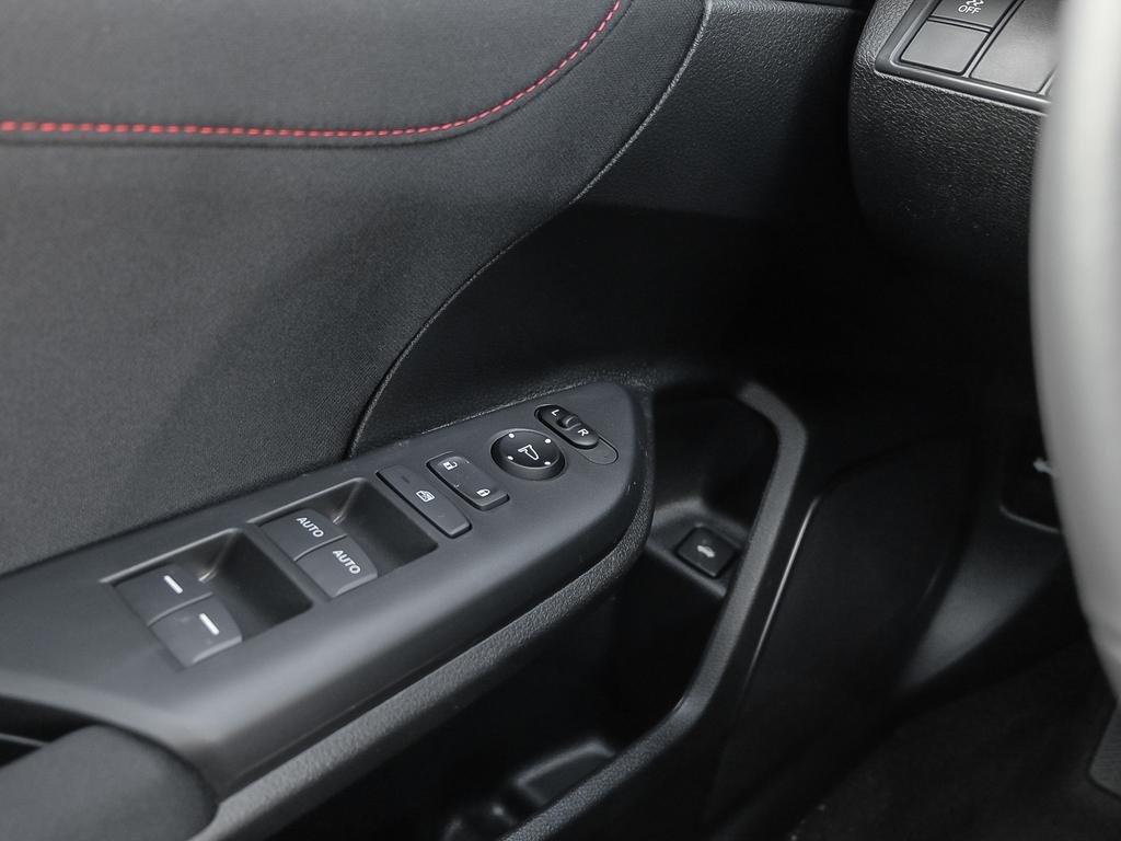2019 Honda Civic Sedan SI MT in Mississauga, Ontario - 16 - w1024h768px