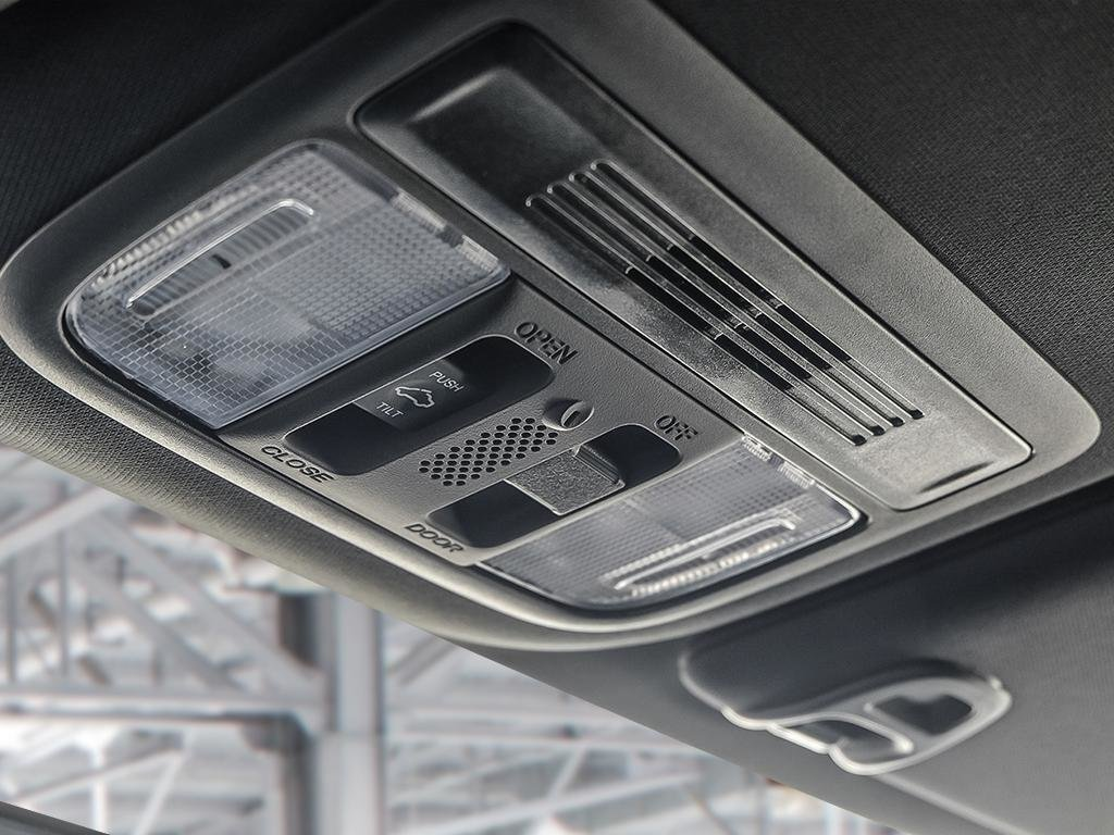 2019 Honda Civic Sedan SI MT in Mississauga, Ontario - 19 - w1024h768px