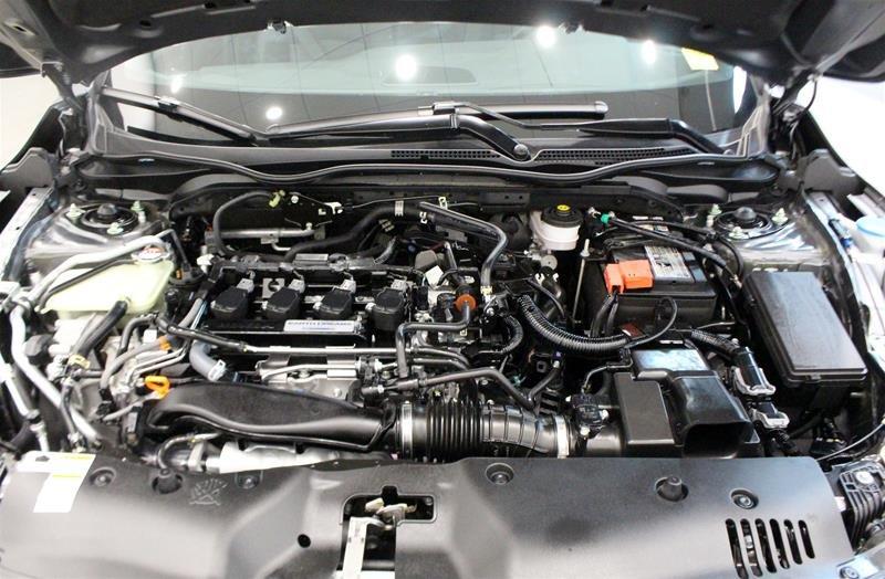 2019 Honda Civic Hatchback Touring MT in Regina, Saskatchewan - 19 - w1024h768px