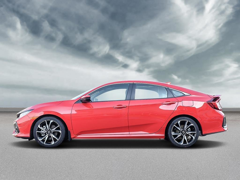 2019 Honda Civic Sedan SI MT in Markham, Ontario - 3 - w1024h768px