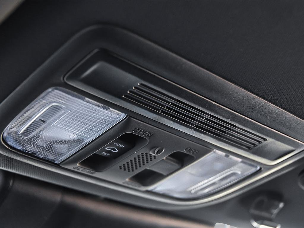 2019 Honda Civic Sedan Sport CVT in Mississauga, Ontario - 19 - w1024h768px