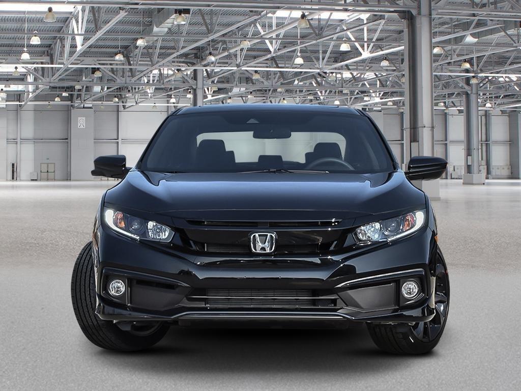 2019 Honda Civic Sedan Sport CVT in Mississauga, Ontario - 2 - w1024h768px