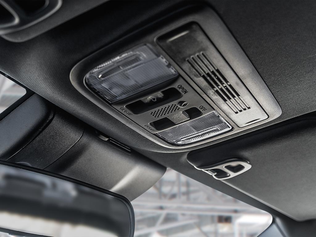 2019 Honda Civic Sedan Sport CVT in Mississauga, Ontario - 17 - w1024h768px