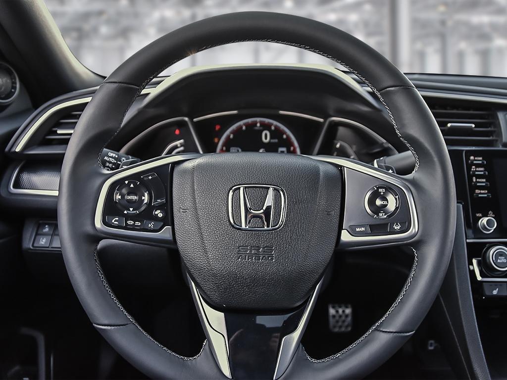 2019 Honda Civic Sedan Sport CVT in Mississauga, Ontario - 13 - w1024h768px