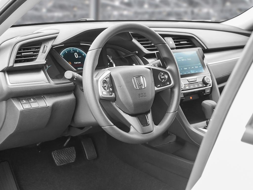 2019 Honda Civic Sedan LX CVT in Mississauga, Ontario - 12 - w1024h768px