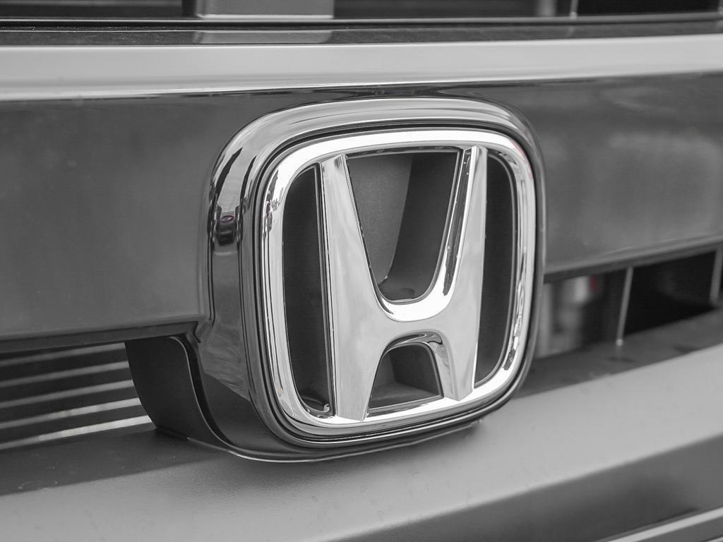 2019 Honda Civic Sedan EX CVT in Mississauga, Ontario - 9 - w1024h768px