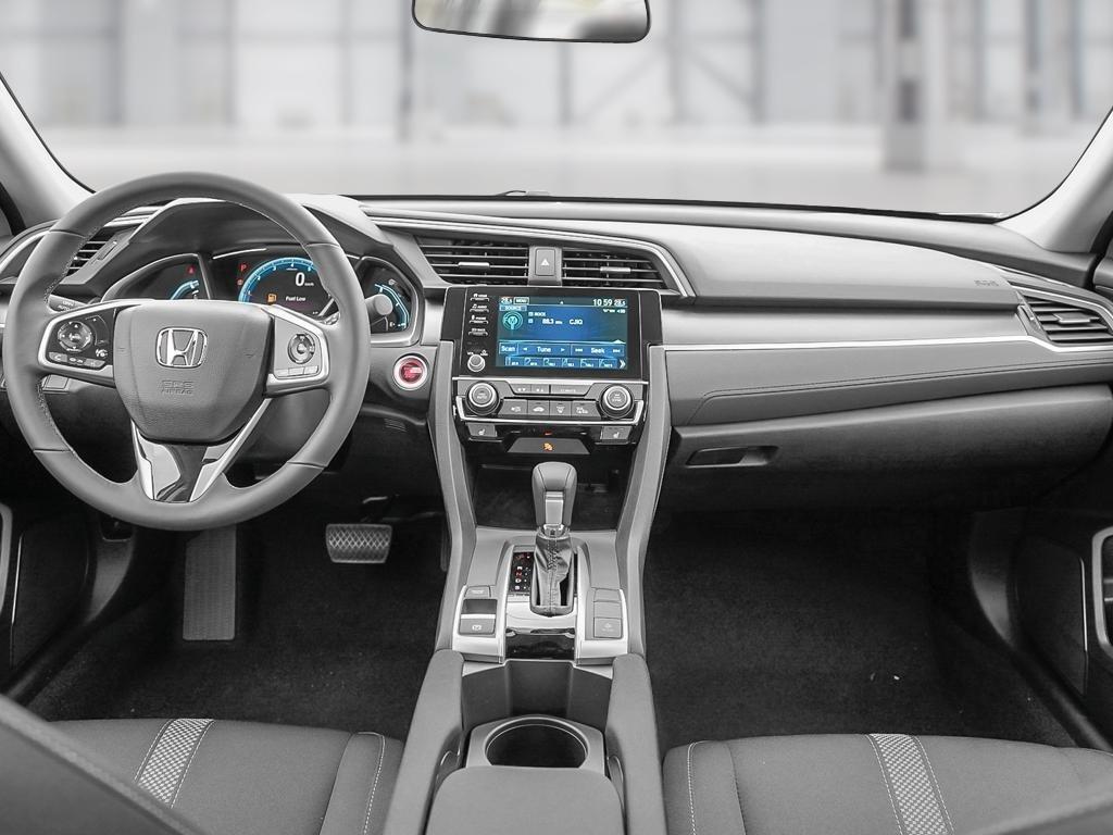 2019 Honda Civic Sedan EX CVT in Mississauga, Ontario - 22 - w1024h768px