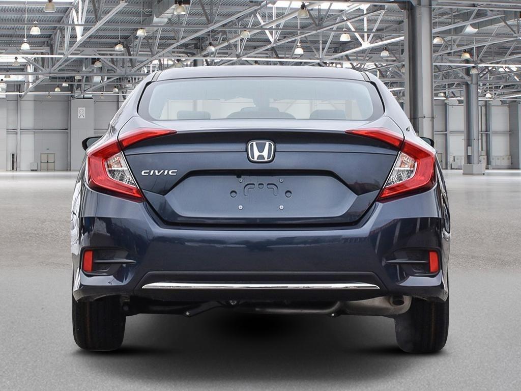 2019 Honda Civic Sedan EX CVT in Mississauga, Ontario - 5 - w1024h768px