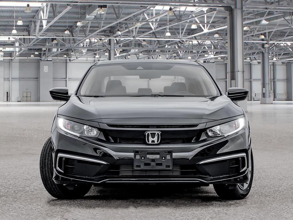 2019 Honda Civic Sedan LX CVT in Mississauga, Ontario - 2 - w1024h768px